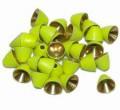 Головки латунные Wapsi Cone Heads