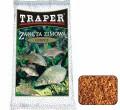 Прикормка Traper зимняя Leszcz 0,75кг