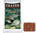 Прикормка Traper зимняя Ploc 0,75кг