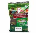 Прикормка Биоприкорм Крупная Плотва черный цвет 1,1кг