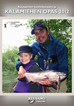 Каталог товаров Справочник рыболова «Kuusamo 2012»
