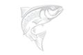 Следуя за Королем. Рыбалка в Британской Колумбии